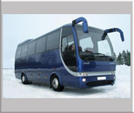 16-20 seats minibuses for rent